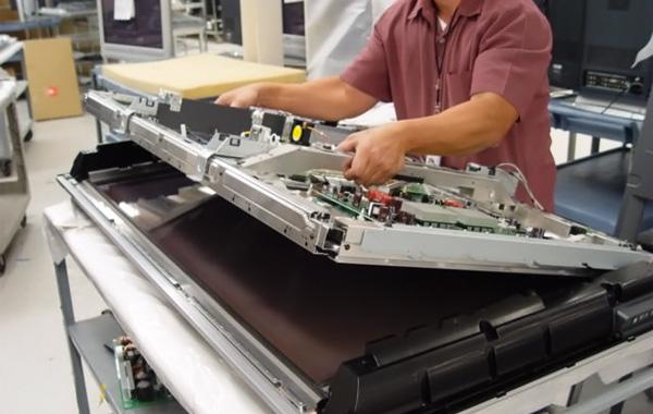 Hướng dẫn kỹ thuật sửa chữa tivi LCD đời mới (Phần 01)